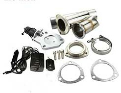 Custom Exhaust Kits