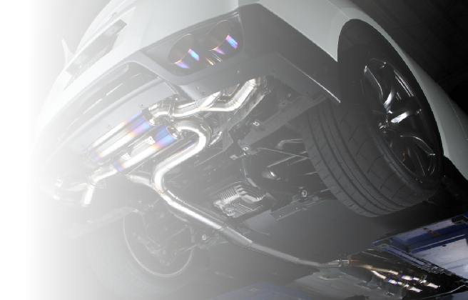Cowley Exhaust Systems